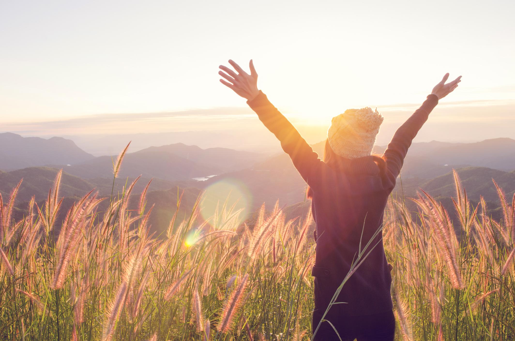 Hur blir man av med stressen?