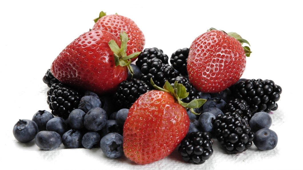 4 viktiga komponenter för en god hälsa