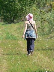 Promenera dig till bättre hälsa
