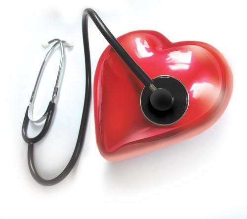 God hälsa – att må bra både fysiskt och psykiskt