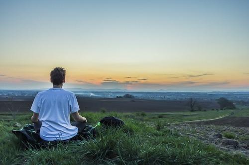 Återupptäck dig själv med en inre resa